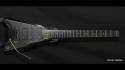 Steinberger GP4 Black, Newburgh Body, Moses Graphite Neck Sold
