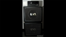 Engl Ironball with E112 Pro Cabinet
